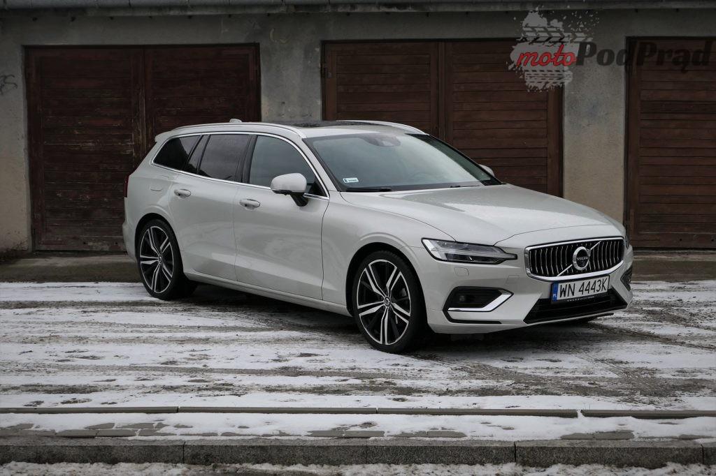 Volvo v60 czy premium 6 1024x682 Czy Volvo V60 jest premium?