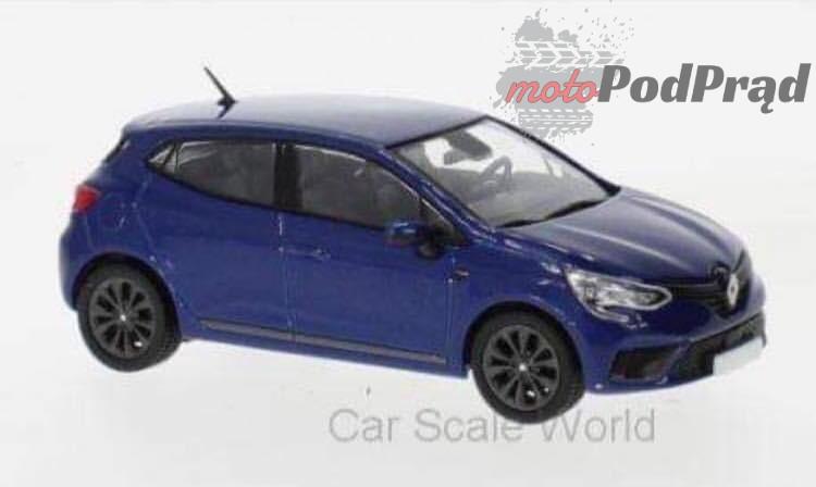 clio 5 2019 miniature 1 Bezlitosne przecieki   Renault Clio i Peugeot 208