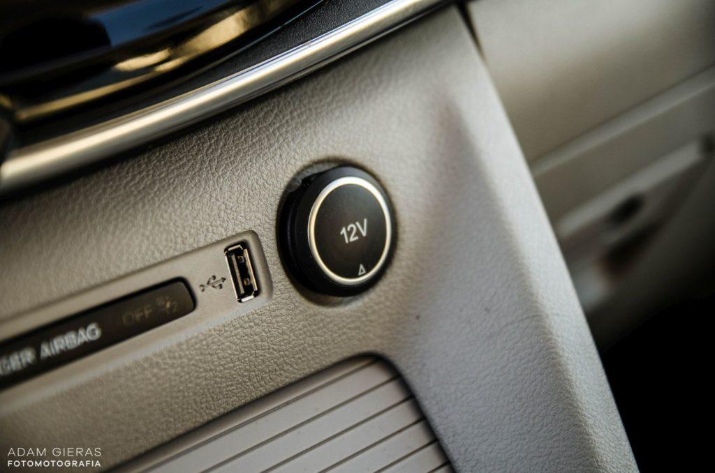 ford 22 1024x678 Test: Ford Tourneo Custom   8 osób lub tysiąc małych rzeczy