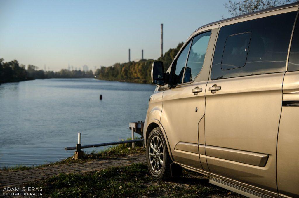 ford 26 1024x678 Test: Ford Tourneo Custom   8 osób lub tysiąc małych rzeczy