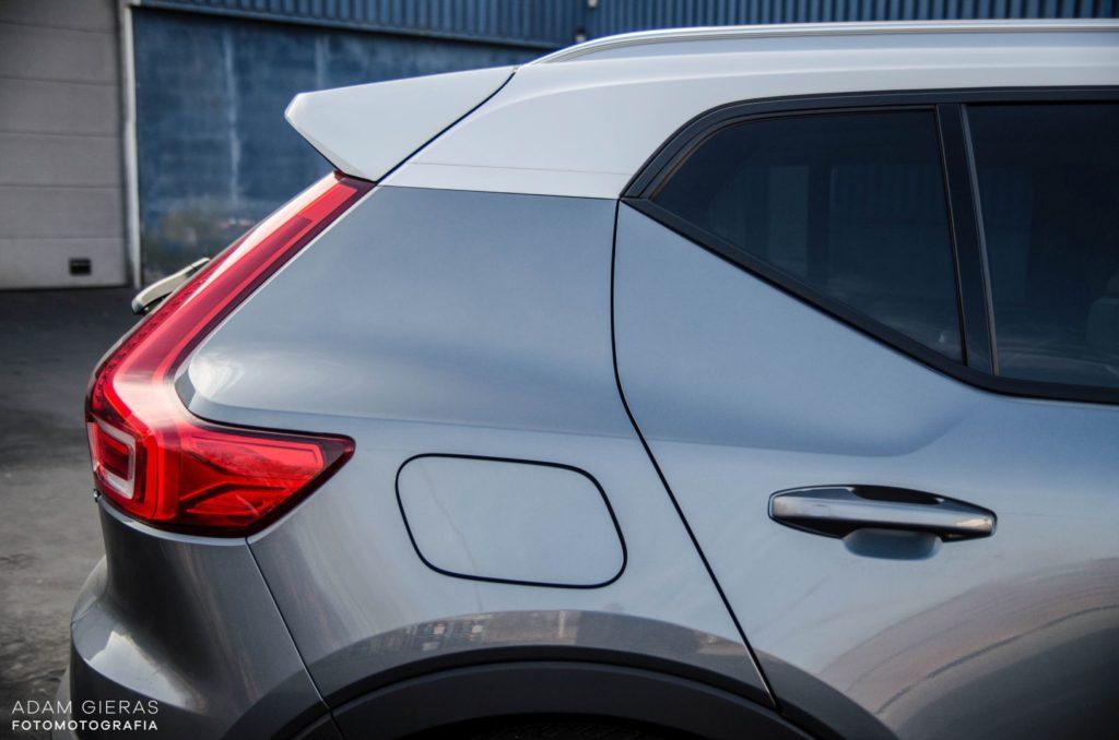 volvo moment 13 1024x678 Minitest: Volvo XC40   to się sprzeda
