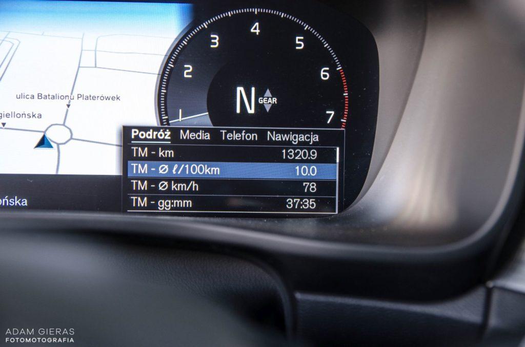 volvo moment 18 1024x678 Minitest: Volvo XC40   to się sprzeda