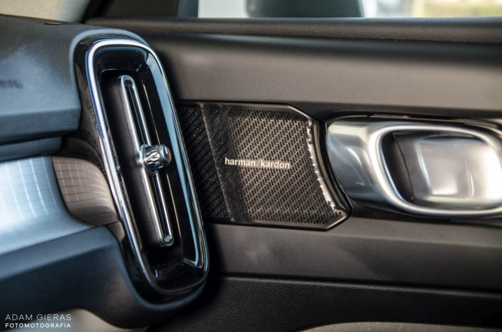volvo moment 19 1024x678 Minitest: Volvo XC40   to się sprzeda