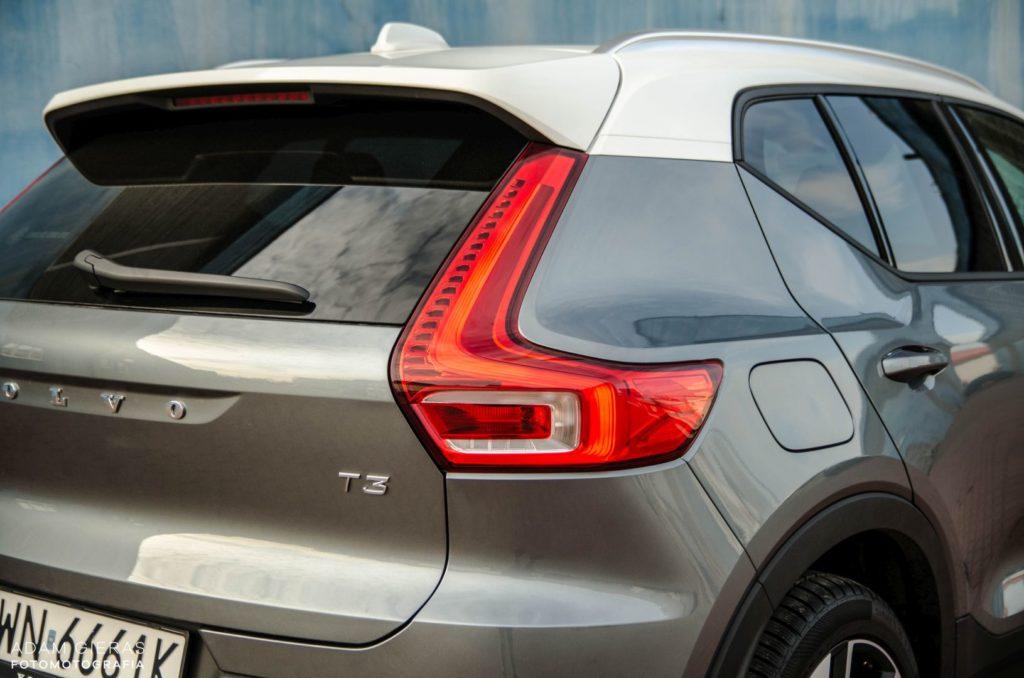 volvo moment 4 1024x678 Minitest: Volvo XC40   to się sprzeda