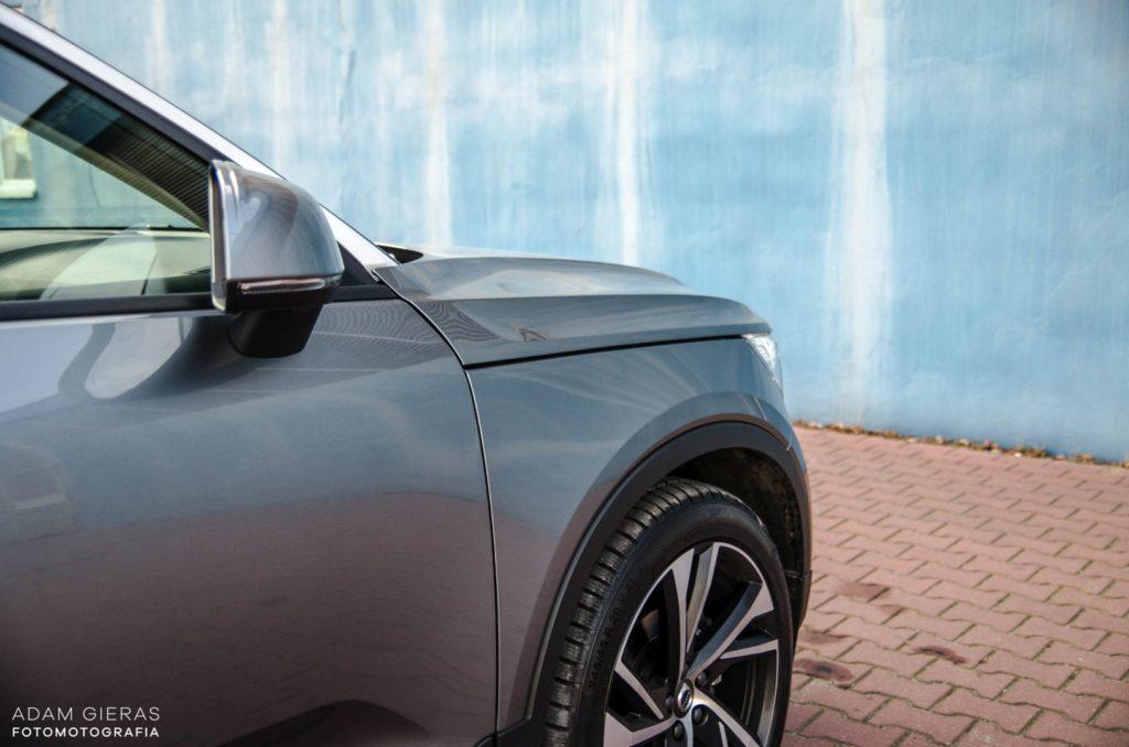 volvo moment 8 1024x678 Minitest: Volvo XC40   to się sprzeda