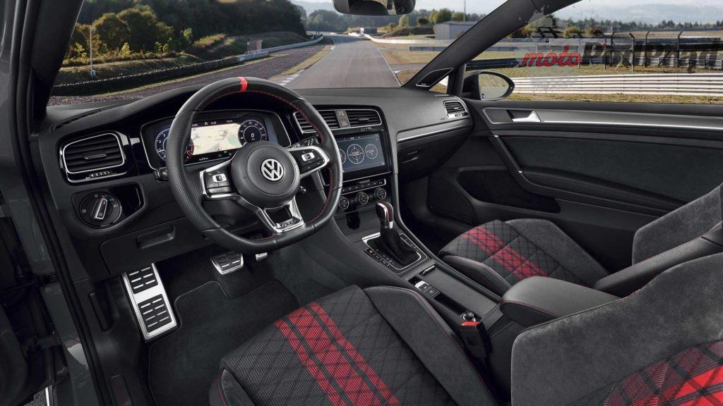 vw golf gti tcr 2019 1 1024x576 Volkswagen zrobił 290 konnego Golfa GTI
