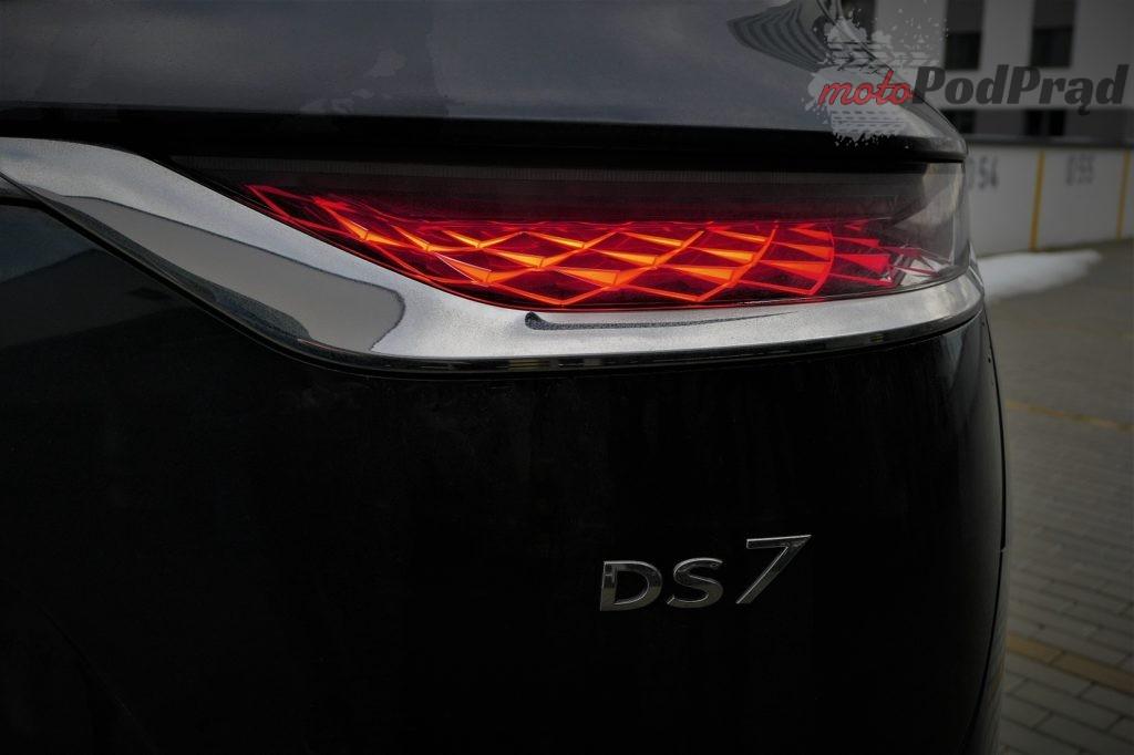 1. reflektory 1024x682 5 efektów WOW w nowym DS7 Crossback