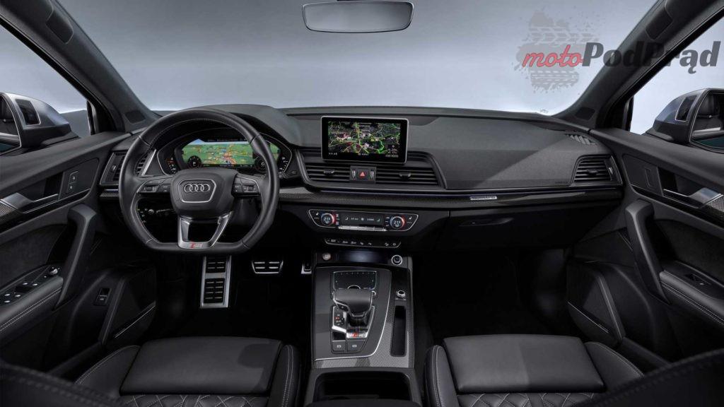 2019 audi sq5 tdi 1 1024x576 Nowe Audi SQ5   TDI wiecznie żywe
