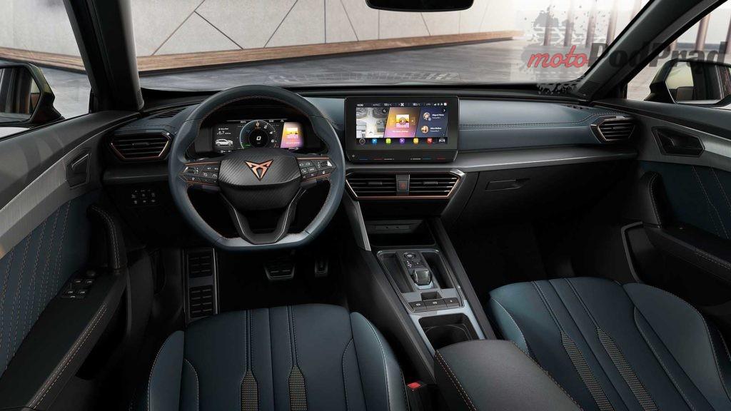 2019 cupra formentor concept 1 1024x576 Cupra Formentor debiutuje jako hybrydowy, sportowy SUV