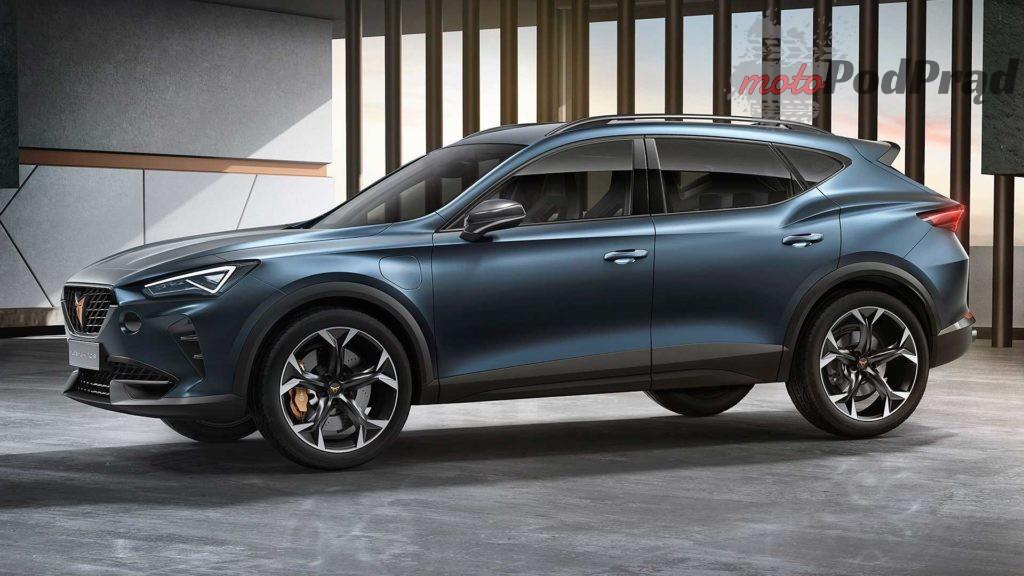 2019 cupra formentor concept 4 1024x576 Cupra Formentor debiutuje jako hybrydowy, sportowy SUV