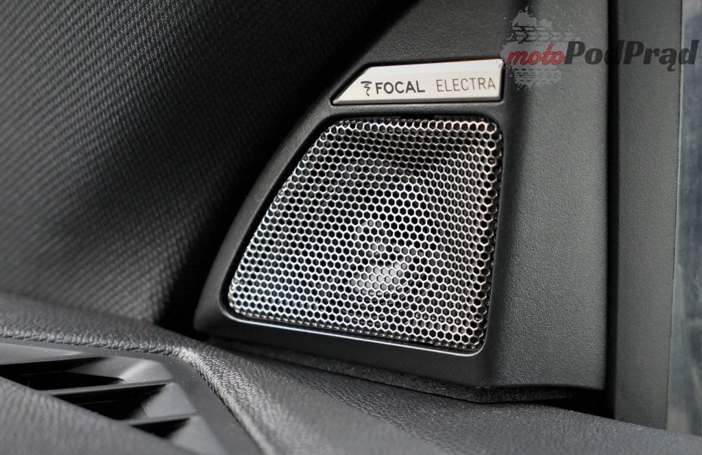 5. audio 1024x664 5 efektów WOW w nowym DS7 Crossback