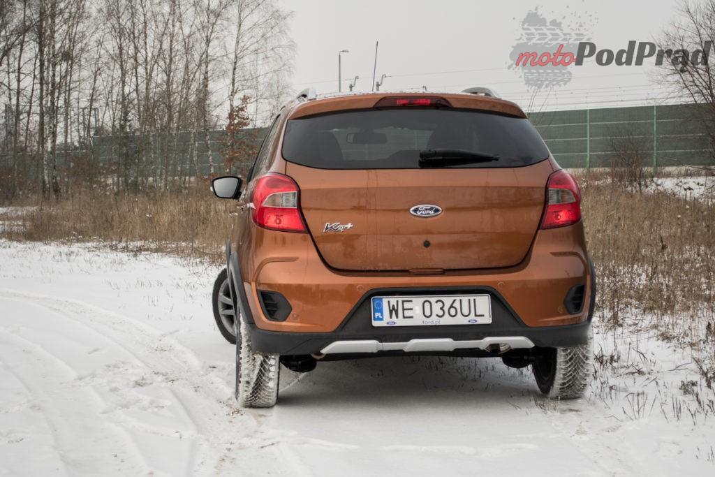 DSC 1072 1024x683 Test: Ford Ka+ Active 1.2 85 KM   plusik za aktywność
