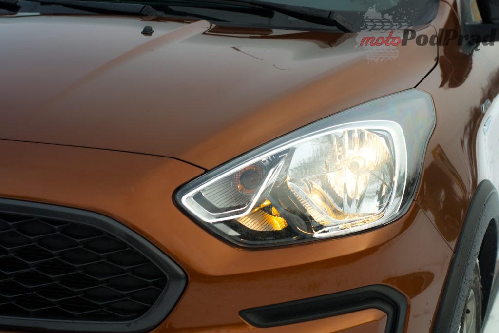 DSC 1090 1024x683 Test: Ford Ka+ Active 1.2 85 KM   plusik za aktywność