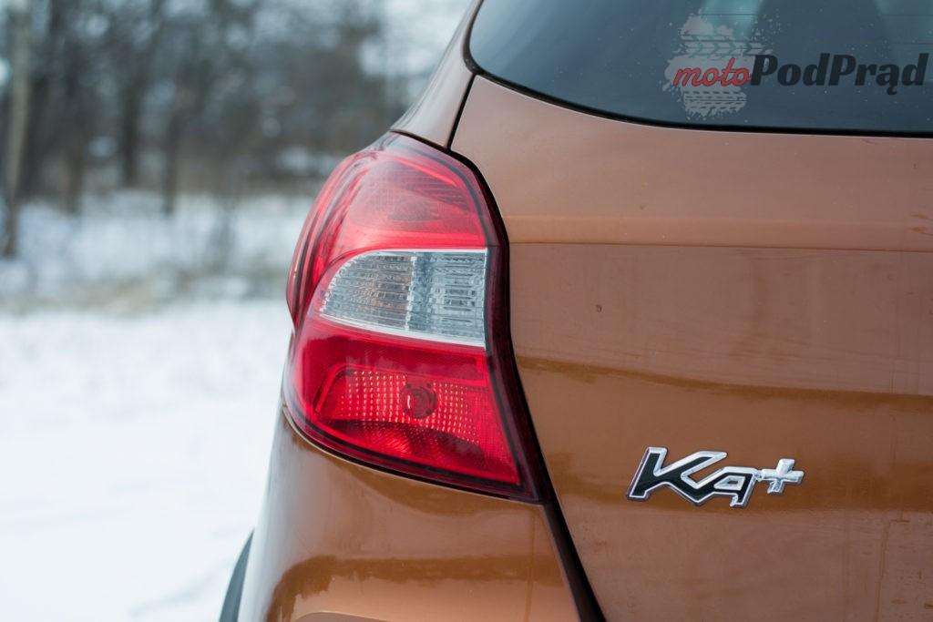 DSC 1094 1024x683 Test: Ford Ka+ Active 1.2 85 KM   plusik za aktywność
