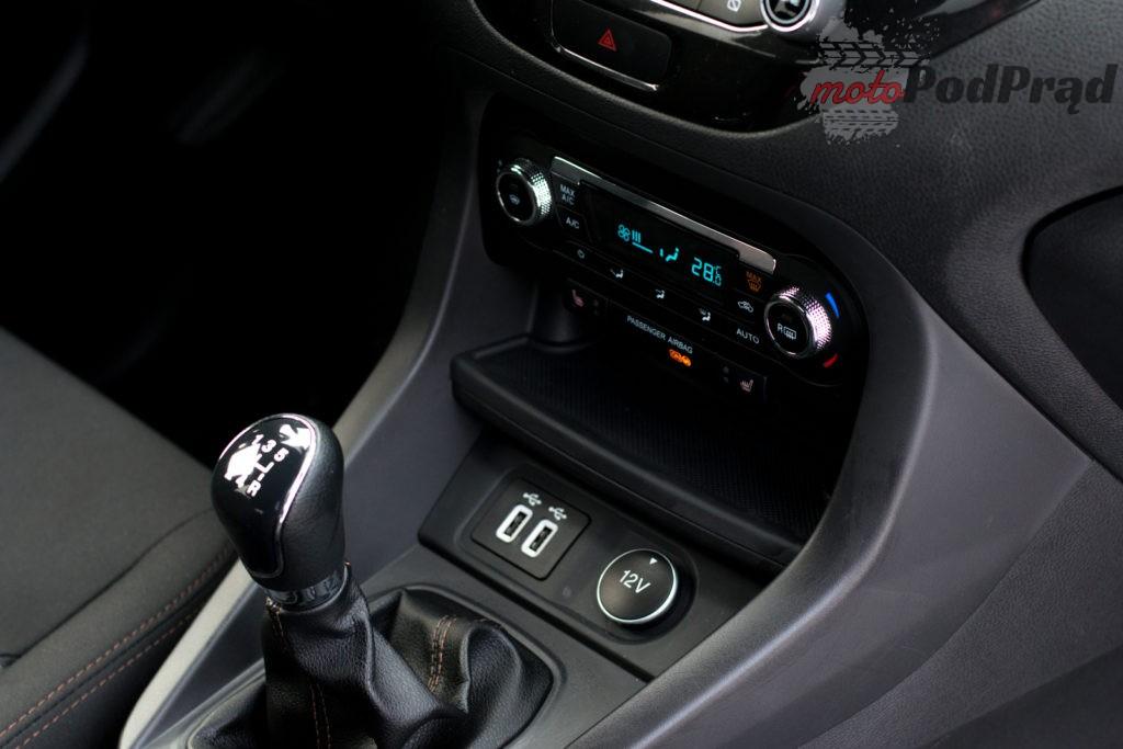 DSC 1102 1024x683 Test: Ford Ka+ Active 1.2 85 KM   plusik za aktywność