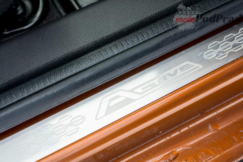 DSC 1111 1024x683 Test: Ford Ka+ Active 1.2 85 KM   plusik za aktywność