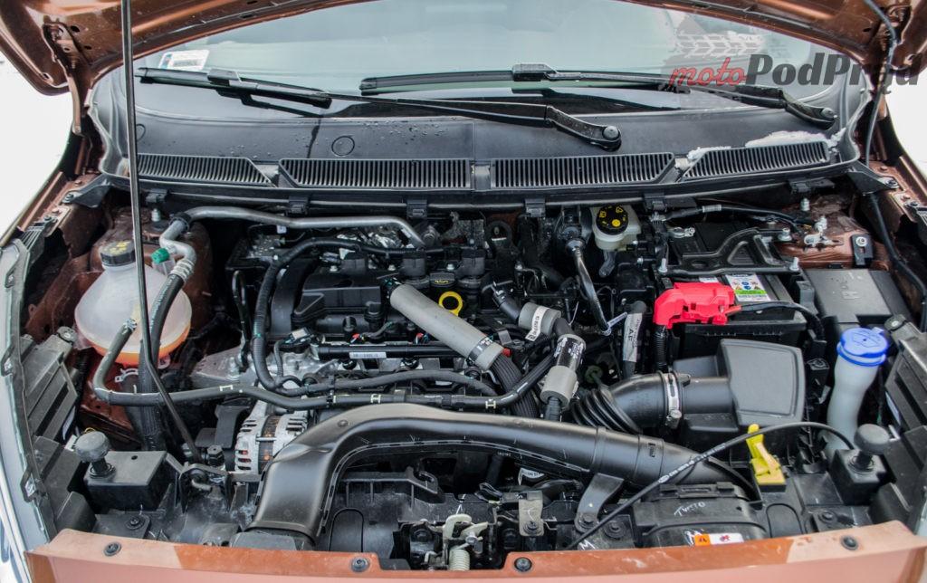 DSC 1130 1024x644 Test: Ford Ka+ Active 1.2 85 KM   plusik za aktywność