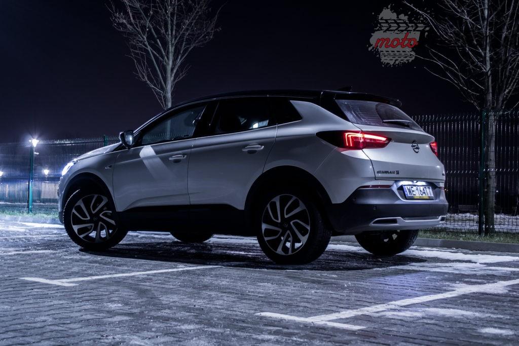 DSC 1140 1024x683 Test: Opel Grandland X Ultimate 2.0 CDTi   nowoczesny konserwatyzm
