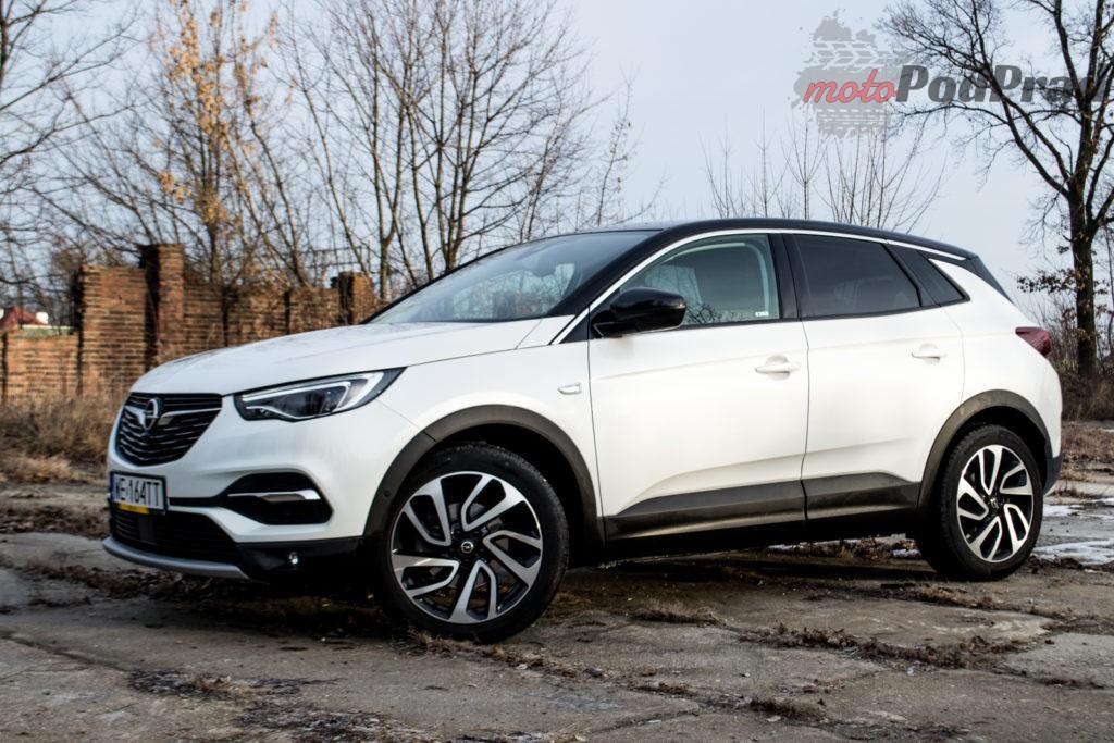 DSC 1155 1024x683 Test: Opel Grandland X Ultimate 2.0 CDTi   nowoczesny konserwatyzm