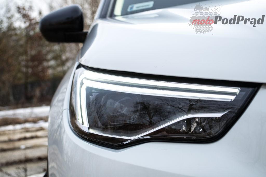 DSC 1160 1024x683 Test: Opel Grandland X Ultimate 2.0 CDTi   nowoczesny konserwatyzm