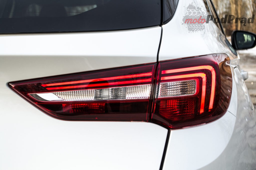 DSC 1162 1024x683 Test: Opel Grandland X Ultimate 2.0 CDTi   nowoczesny konserwatyzm