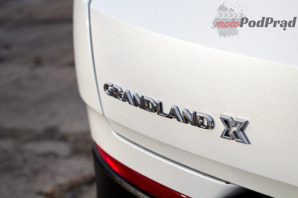 DSC 1165 1024x683 Test: Opel Grandland X Ultimate 2.0 CDTi   nowoczesny konserwatyzm
