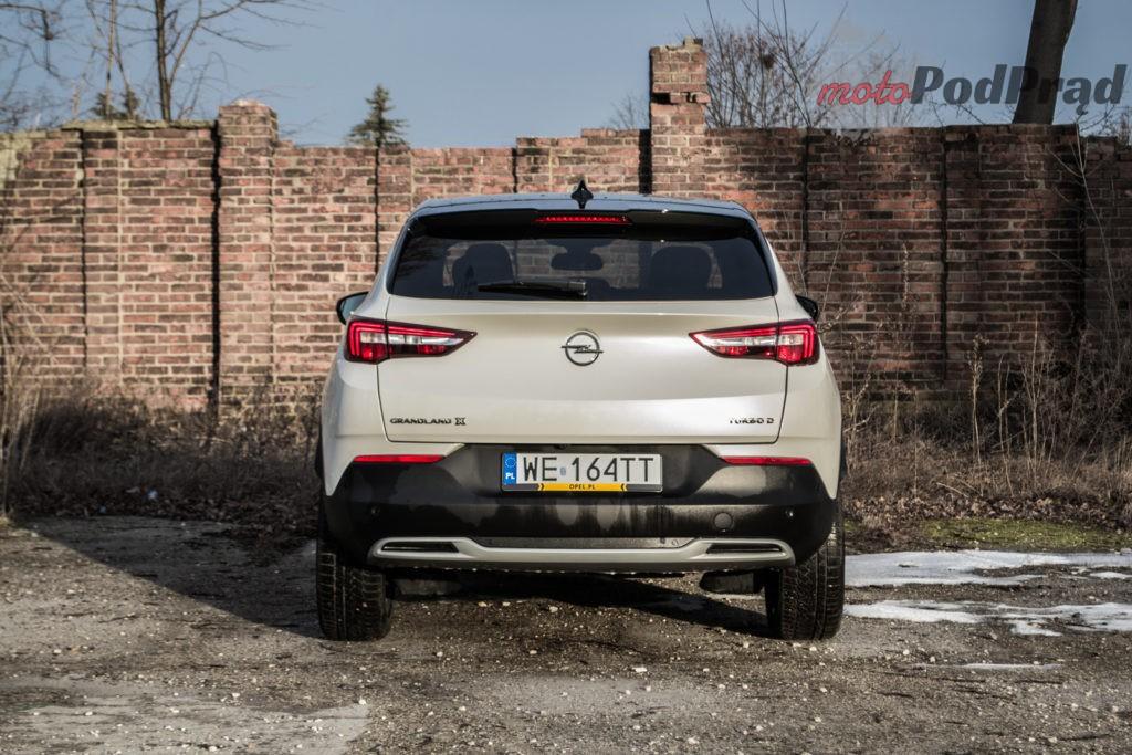 DSC 1168 1024x683 Test: Opel Grandland X Ultimate 2.0 CDTi   nowoczesny konserwatyzm
