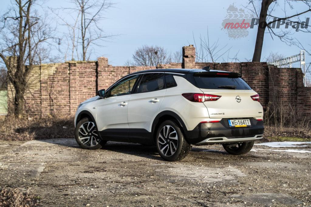 DSC 1169 1024x683 Test: Opel Grandland X Ultimate 2.0 CDTi   nowoczesny konserwatyzm