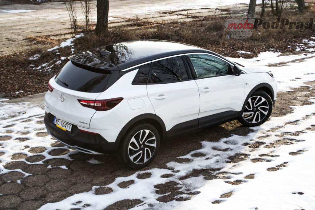 DSC 1170 1024x683 Test: Opel Grandland X Ultimate 2.0 CDTi   nowoczesny konserwatyzm