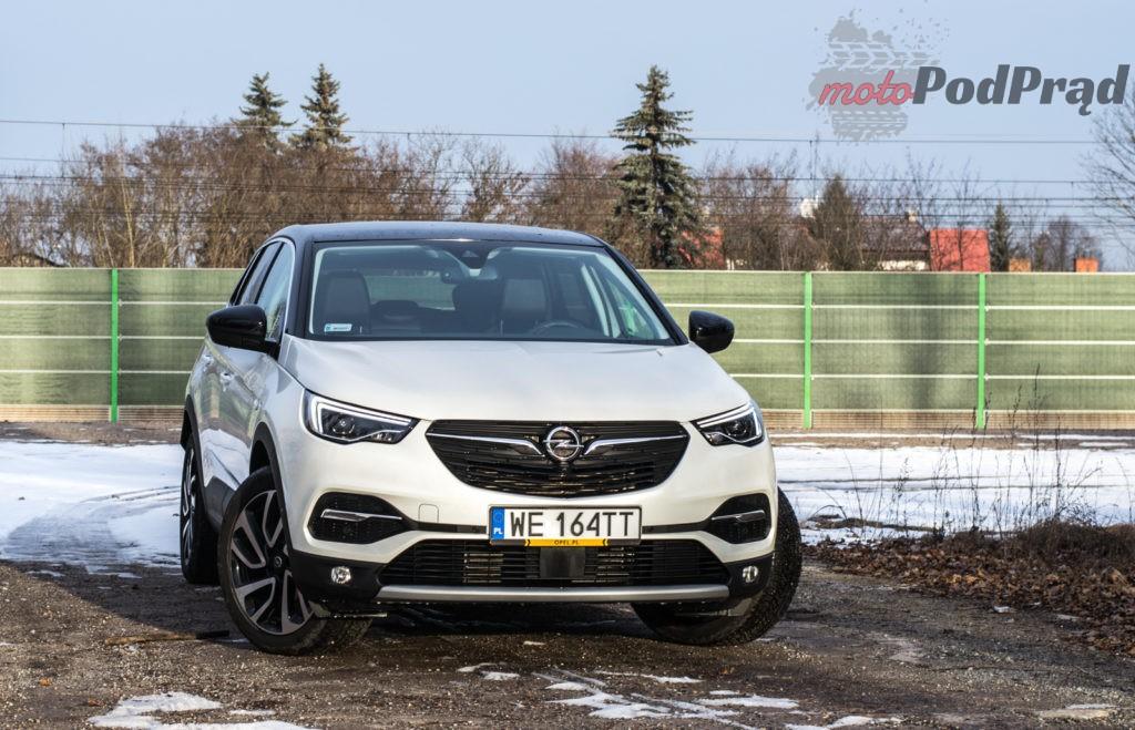 DSC 1175 1024x659 Test: Opel Grandland X Ultimate 2.0 CDTi   nowoczesny konserwatyzm