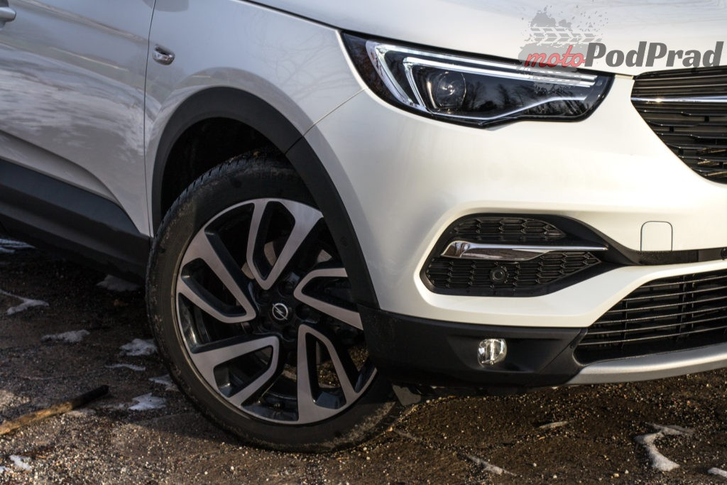 DSC 1179 1024x683 Test: Opel Grandland X Ultimate 2.0 CDTi   nowoczesny konserwatyzm