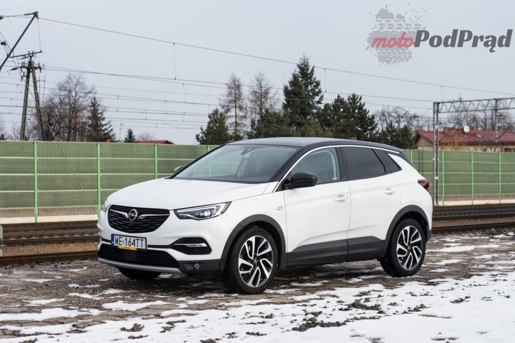 DSC 1189 1024x683 Test: Opel Grandland X Ultimate 2.0 CDTi   nowoczesny konserwatyzm