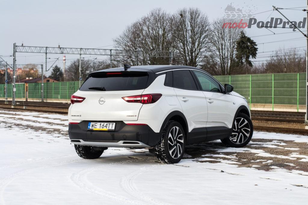 DSC 1194 1024x683 Test: Opel Grandland X Ultimate 2.0 CDTi   nowoczesny konserwatyzm