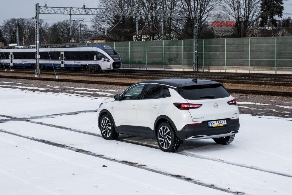 DSC 1213 1024x683 Test: Opel Grandland X Ultimate 2.0 CDTi   nowoczesny konserwatyzm