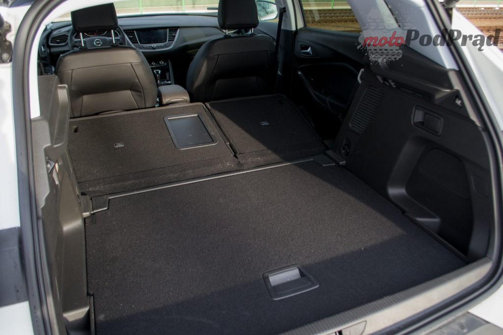 DSC 1219 1024x683 Test: Opel Grandland X Ultimate 2.0 CDTi   nowoczesny konserwatyzm