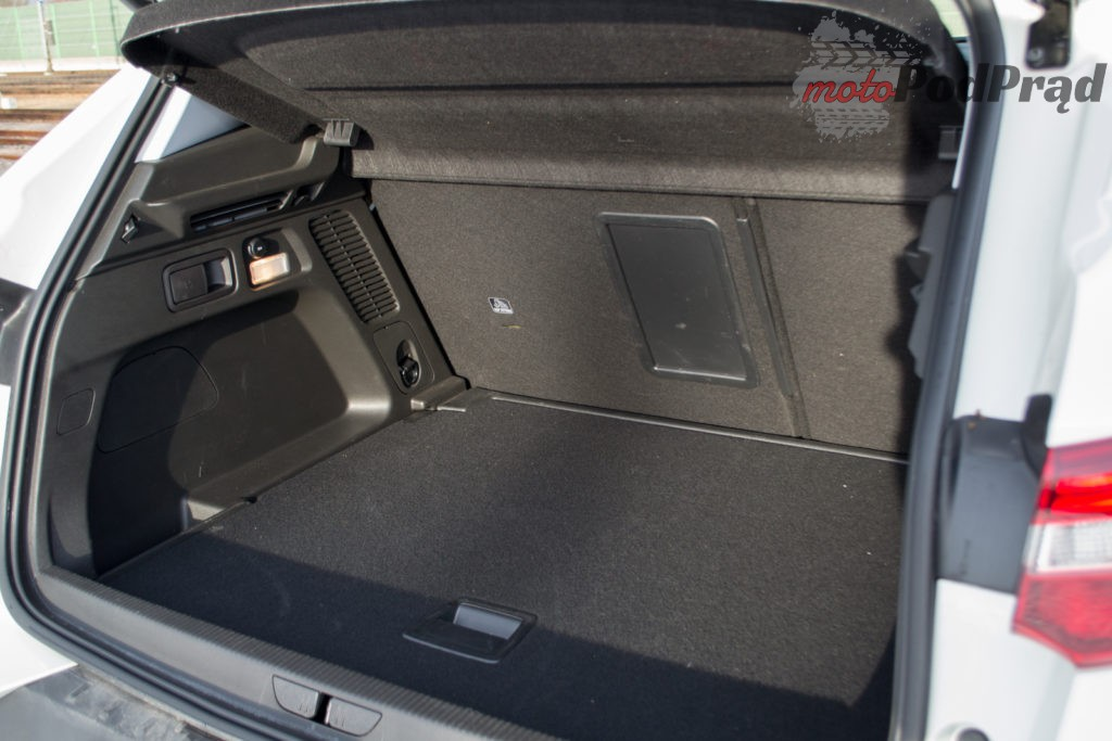 DSC 1220 1024x683 Test: Opel Grandland X Ultimate 2.0 CDTi   nowoczesny konserwatyzm