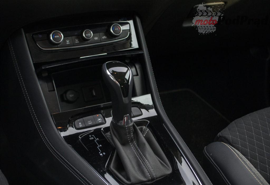 DSC 1229 1024x703 Test: Opel Grandland X Ultimate 2.0 CDTi   nowoczesny konserwatyzm