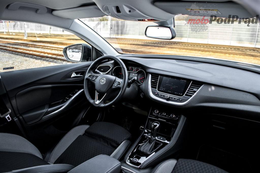 DSC 1234 1024x683 Test: Opel Grandland X Ultimate 2.0 CDTi   nowoczesny konserwatyzm