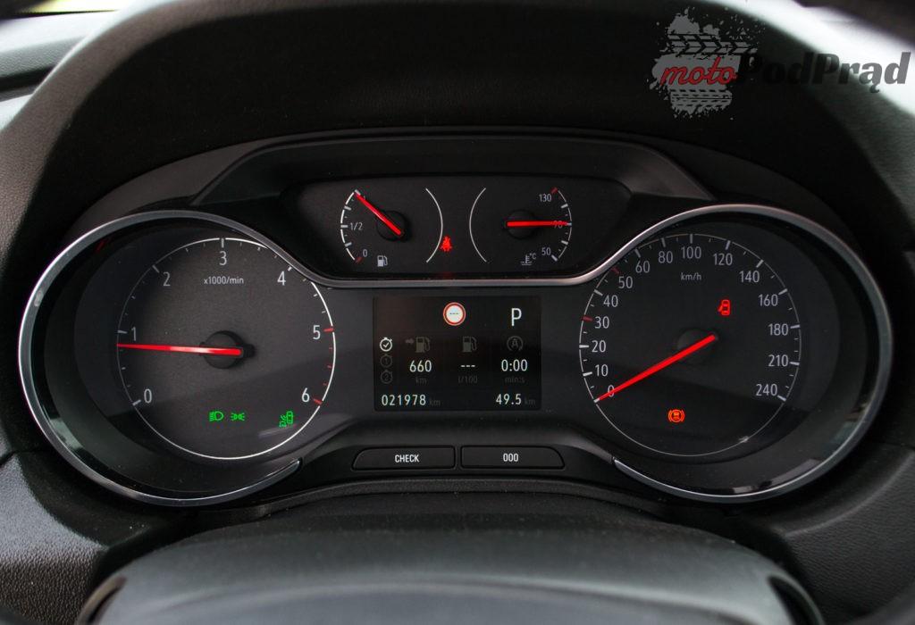 DSC 1236 1024x700 Test: Opel Grandland X Ultimate 2.0 CDTi   nowoczesny konserwatyzm