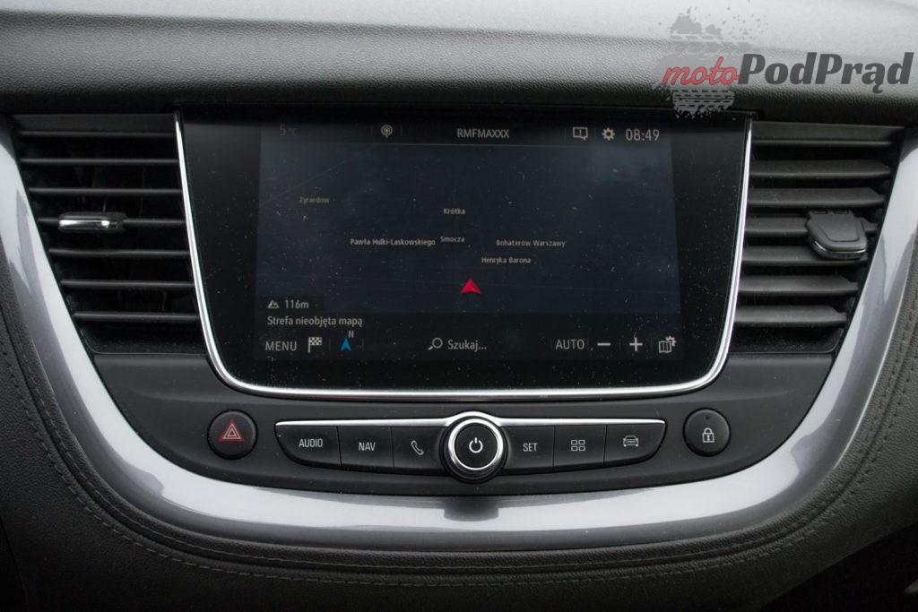 DSC 1241 1024x683 Test: Opel Grandland X Ultimate 2.0 CDTi   nowoczesny konserwatyzm