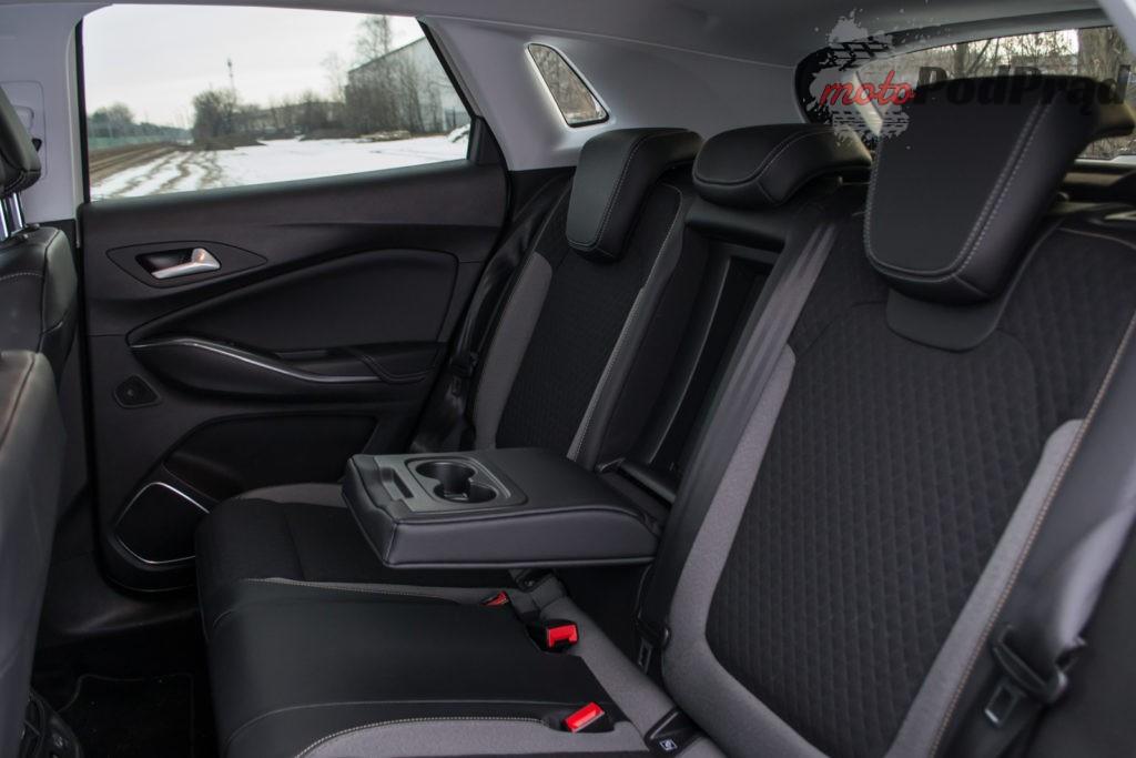 DSC 1256 1024x683 Test: Opel Grandland X Ultimate 2.0 CDTi   nowoczesny konserwatyzm