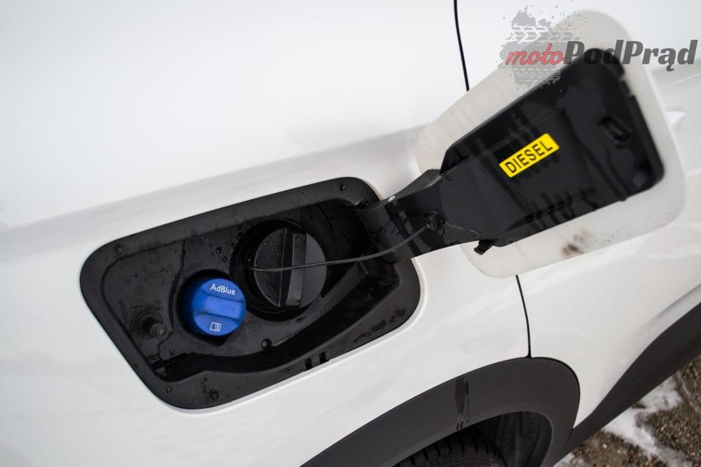 DSC 1258 1024x683 Test: Opel Grandland X Ultimate 2.0 CDTi   nowoczesny konserwatyzm