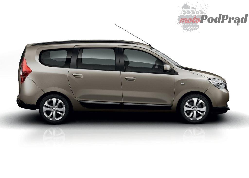 Dacia Lodgy 2013 1280 0e 1024x732 TOP10: najtańsze samochody 7 miejscowe