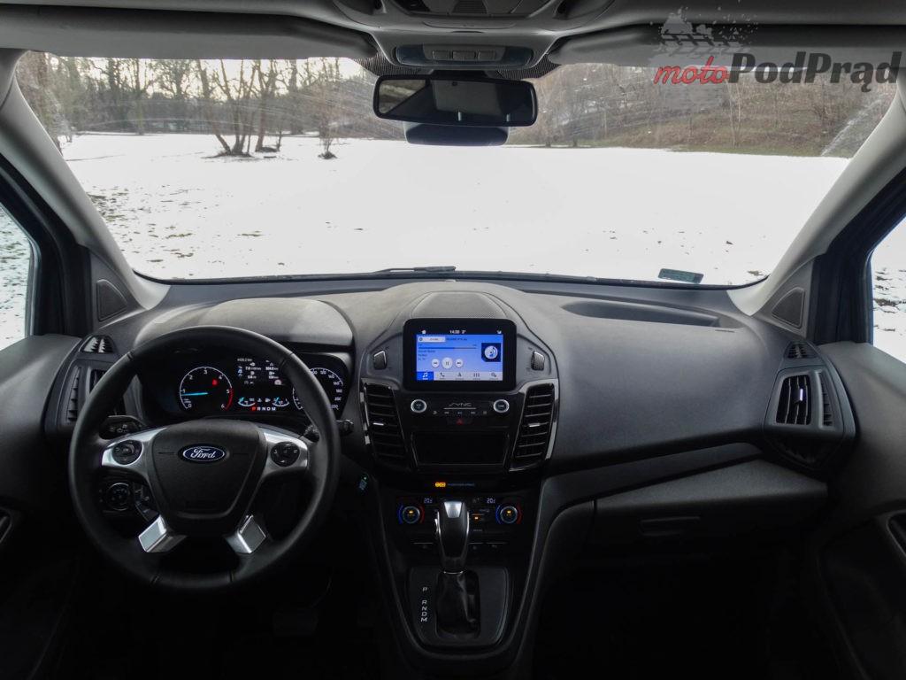 Ford Tourneo Connect 13 1024x768 Test: Ford Tourneo Grand Connect — idealny dla dużej rodziny