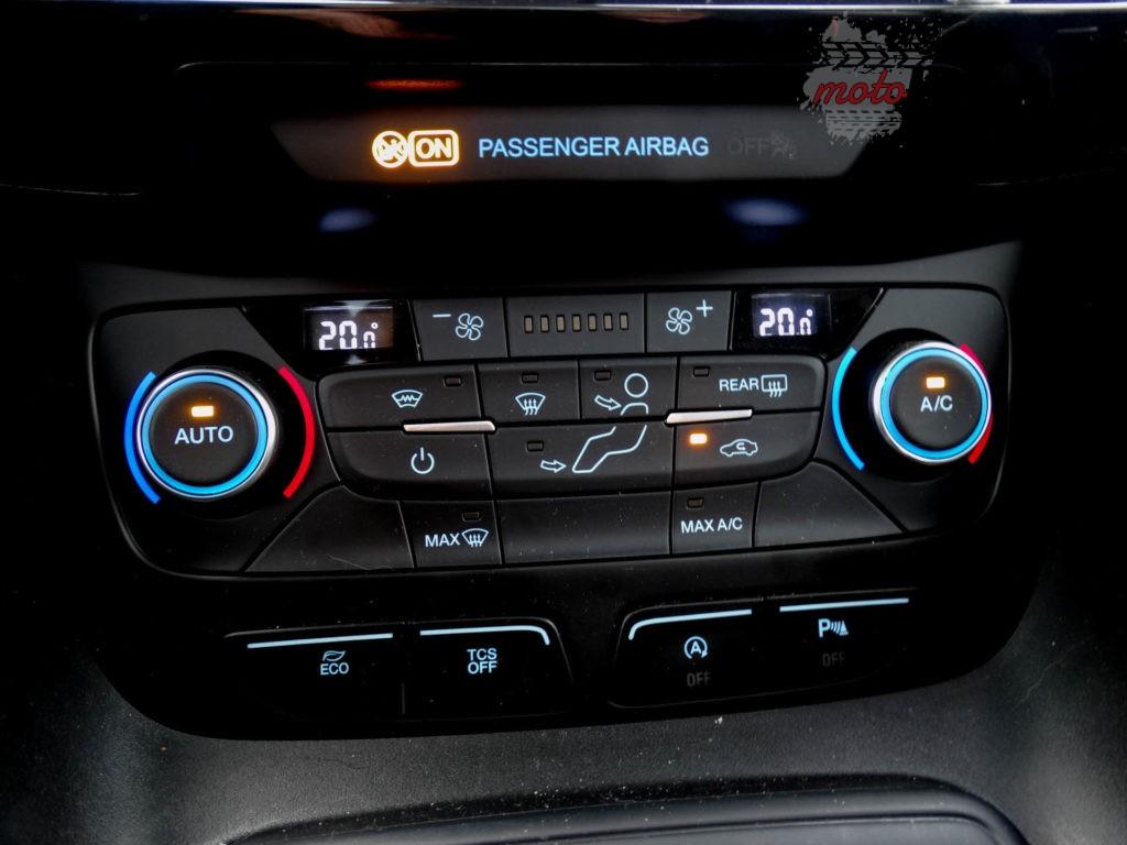 Ford Tourneo Connect 14 1024x768 Test: Ford Tourneo Grand Connect — idealny dla dużej rodziny
