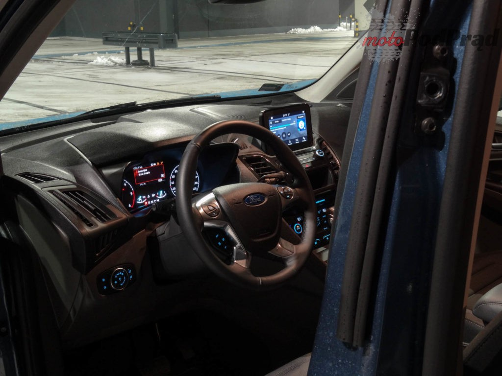 Ford Tourneo Connect 9 1024x768 Test: Ford Tourneo Grand Connect — idealny dla dużej rodziny