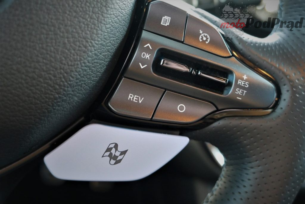 Hyundai i30 N 8 1024x683 Test: Hyundai i30 N Performance   jeździłbym bez końca