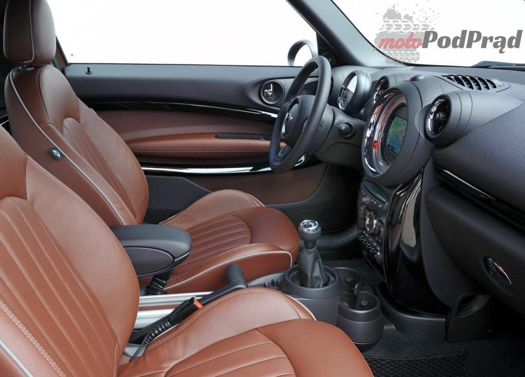 Mini Paceman 2014 1280 bc 1024x735 Używane: MINI Paceman   crossover, który nie chwycił