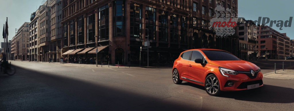 Renault Clio 1 1024x386 Nowe Renault Clio   oficjalne zdjęcia