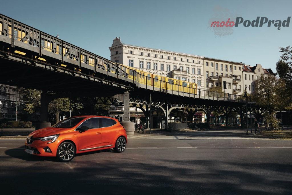Renault Clio 12 1024x683 Nowe Renault Clio   oficjalne zdjęcia